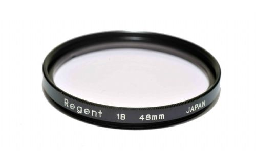 48mm Glass SKYLIGHT 1B Filter Made in Japan